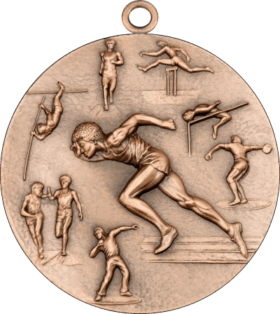 Atletismo Masculino
