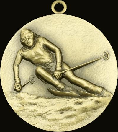 Esquí Femenino