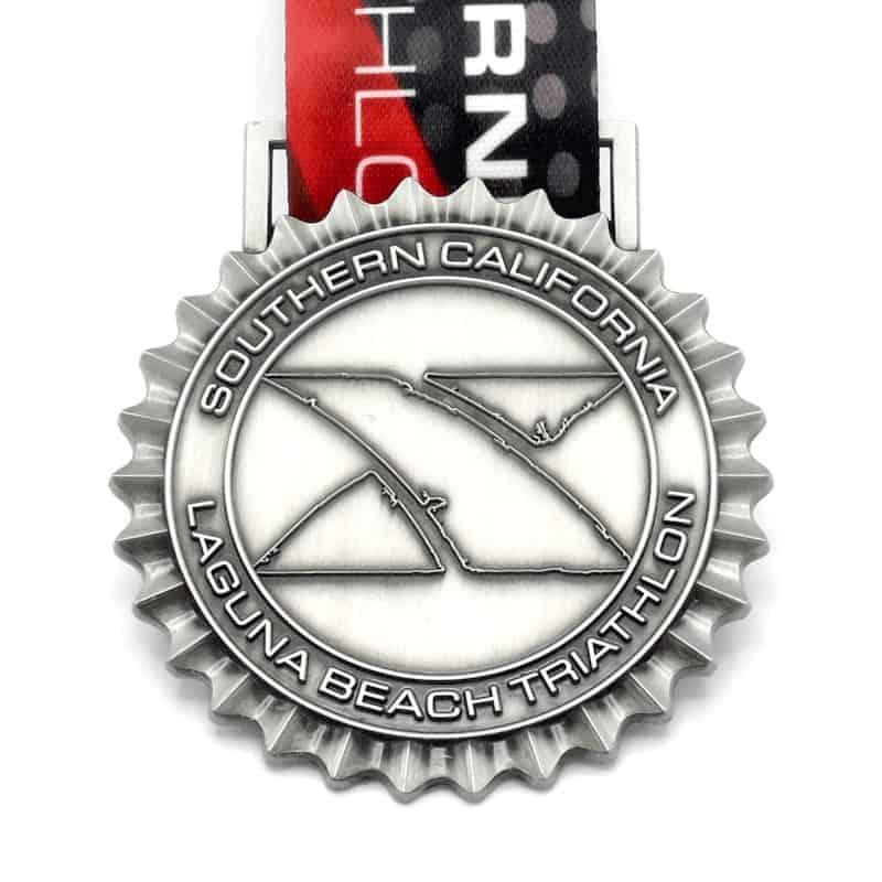 medallas a medida