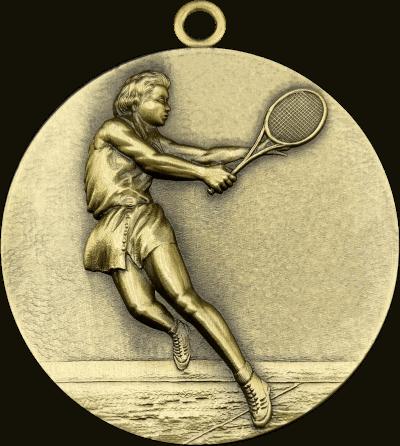 Tenis Femenino
