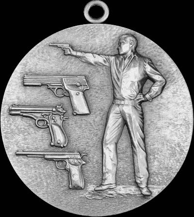 Tiro con Pistola