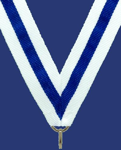 Blanco Azul Blanco