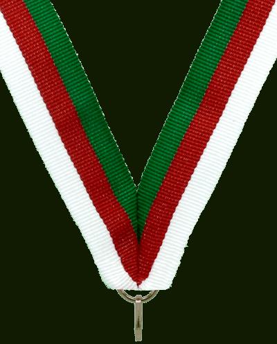 Blanco Rojo Verde