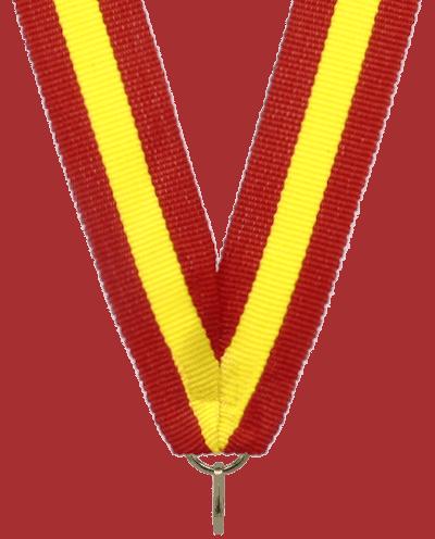 Rojo Amarillo Rojo