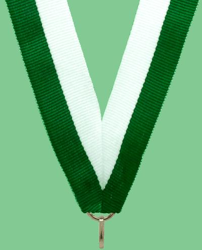 Verde Blanco