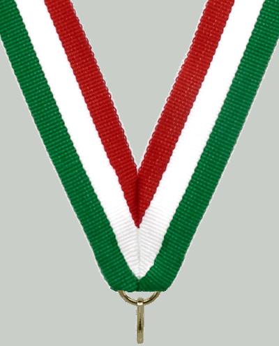 Verde Blanco Rojo