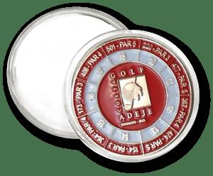 Capsula monedas