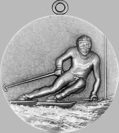 Esquí Masculino