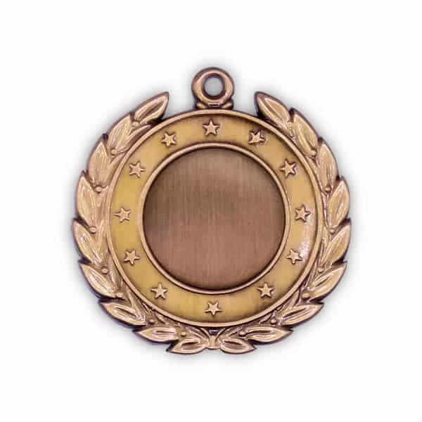 medalla personalizada