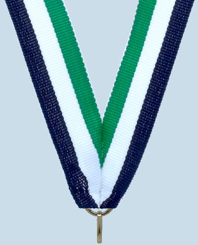Negro Blanco Verde