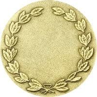 reverso medalla