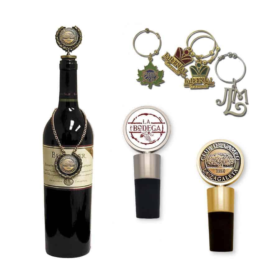 categoría vino