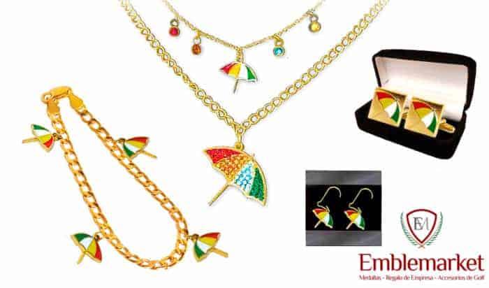 fabricación de joyas y bisutería personalizada emblemarket