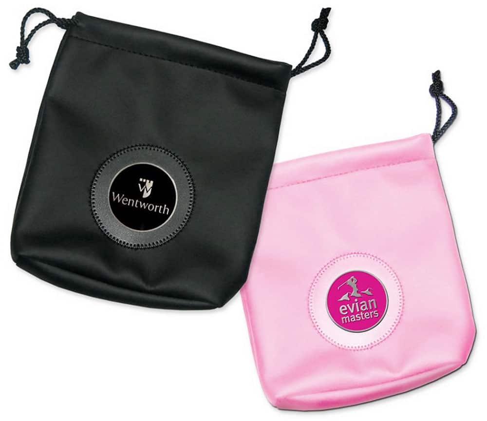 Golf - Bolsas para accesorios