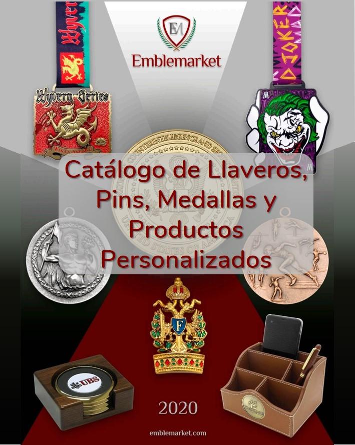 Portada catalogo español 2020
